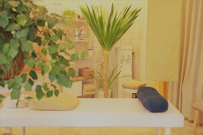 室内の画像